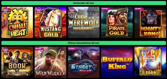Bplay Juegos de Casino